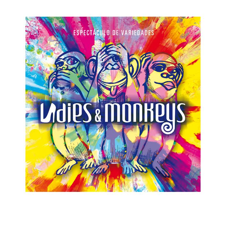 Ladiesandmonkeys blog for Espectaculo de variedades